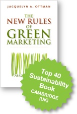 The New Rules of Green Marketing Jacquie Ottman