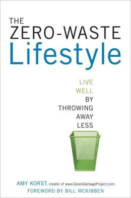 Amy Korst's Zero-Waste Lifestyle